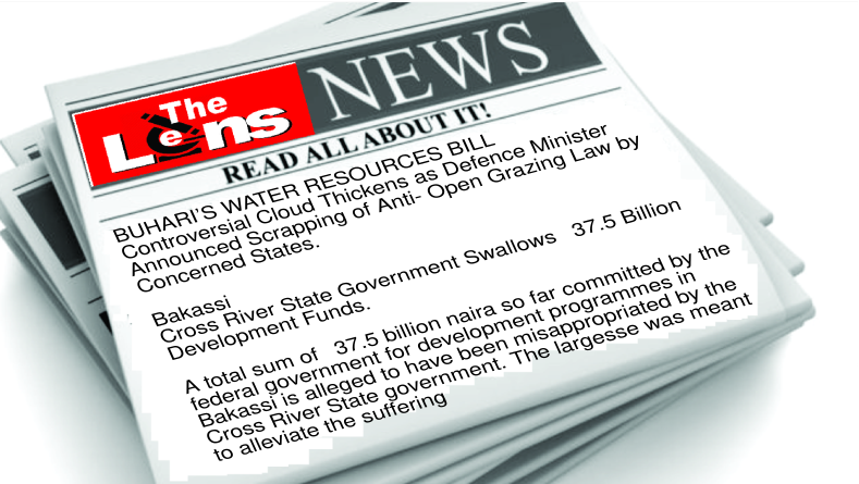 TheLens Newspaper