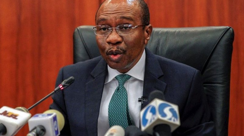 Naira4Dollar: MAN, LCCI commends CBN's move to address forex squeeze