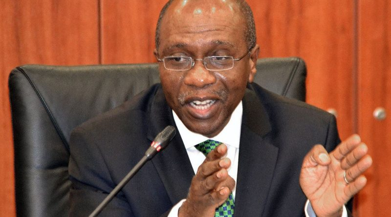 Nigeria's currency, naira weakens to N410 to a dollar_ CBN Governor