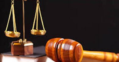 INEC VS Prof. Ogban: Court adjourns case till Tuesday for defense to present case