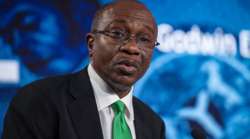 Nigeria to stop foreign currency for sugar, wheat imports_ CBN