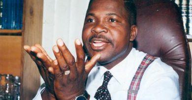 Ozekhome on trial of seccesion agitators,Kyari's FBI Indictment, APC Congresses