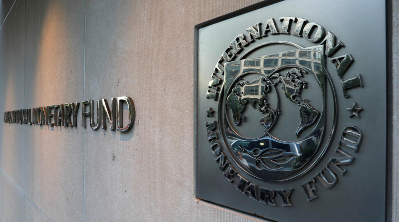 IMF says Sub-Saharan Africa region will be world's slowest-growing economy in 2021