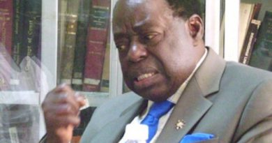 Afe Babalola seeks review of retirement age for Supreme Court judges, mulls 100 years