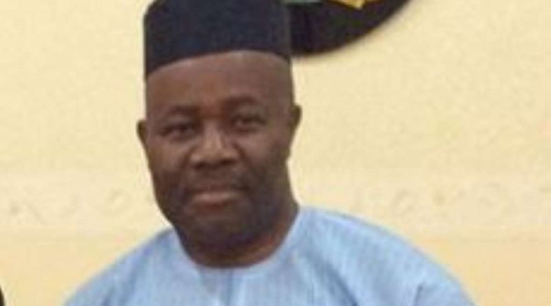 Akpabio advocates better funding and review of funding technique for NDDC