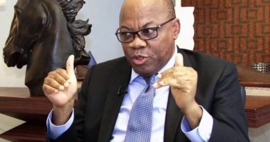 Agbakoba slams NGF, says state governors have shown they are not responsible